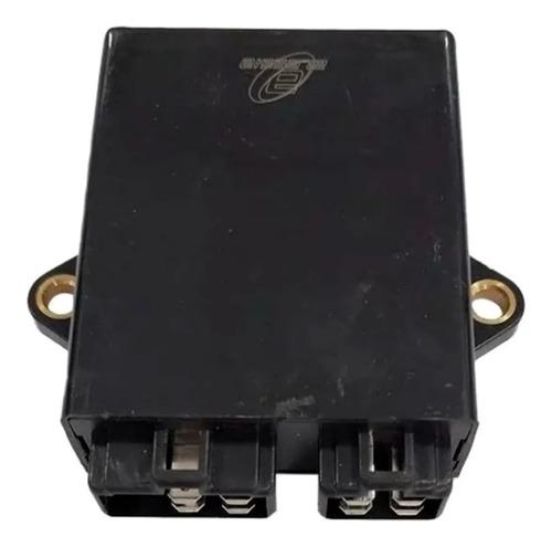 Imagen 1 de 1 de Cdi Para Vento V Thunder, Vento Colt 250, Yamaha Virago 250
