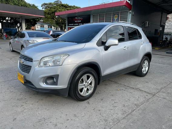 Chevrolete Tracker Ls