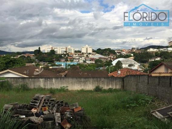 Terrenos À Venda Em Atibaia/sp - Compre O Seu Terrenos Aqui! - 1355945