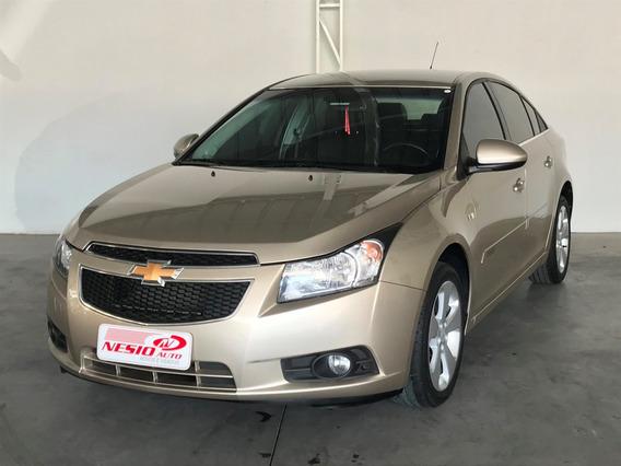 Chevrolet Cruze Lt 1.8 At - 2012