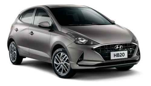 Imagem 1 de 6 de Hyundai Hb20 Platinum Tgdi At