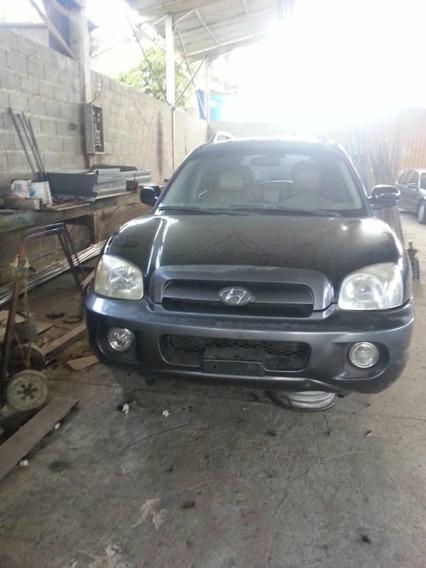 Hyundai Santa Fe Sport-wagon