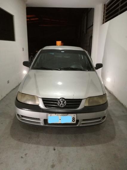 Volkswagen Gol 1.8 Año 2005