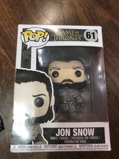Game Of Thrones: Pop, Jon Snow