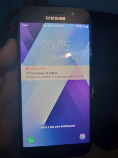 Celular Samsung A5 2017