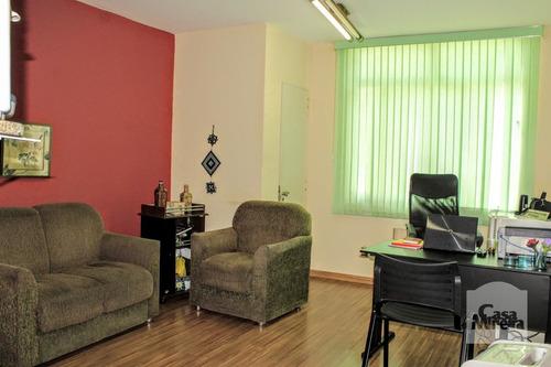Imagem 1 de 8 de Sala-andar À Venda No Centro - Código 261322 - 261322