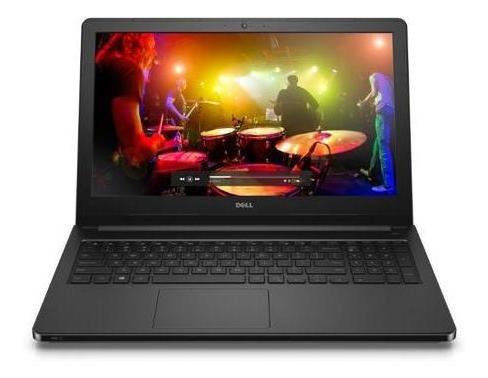 Notebook De Mostruario Dell Inspiron 5566 I5 Hd 1tb