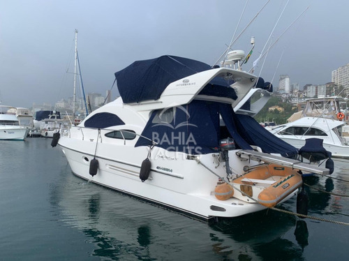 Imagem 1 de 9 de Lancha Intermarine 380 Full