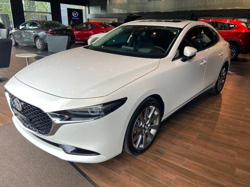 Mazda 3 Grand Touring Lx Automatico 2.5