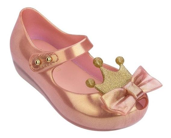 Balerinas Mini Melissa Ultragirl Princess Me Bebe Nena
