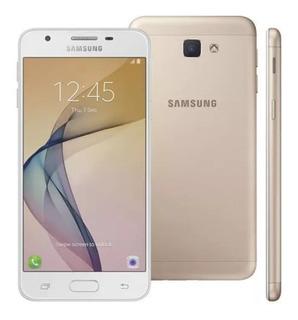 Celular Barato Samsung Galaxy J5 Prime 32gb Sm-g570 Vitrine