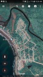 Vendo Cuatro Lotes Playa El Velero Nicaragua