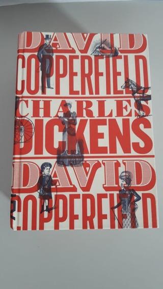 Livro David Copperfield - Raridade Cosac. Último Exemplar