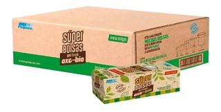 Polpusa Bolsas De Basura Bco Oxo Biodegradables 45 X 48 Cm.