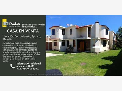 Casa Sola En Venta Linda Vista
