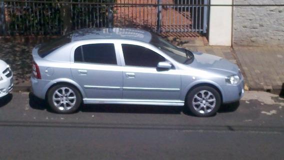 Vendo 01 Astra Heat Cor Prata 2010