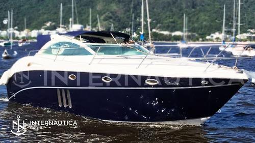 Imagem 1 de 9 de Magna 380 2009 Cimitarra Sessa Sea Ray Real