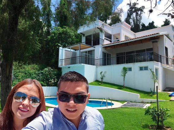 Venta De Casa En Ixtapan De La Sal Edo Mex Alberca