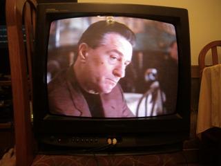 Tv Panasonic 20´sin Control - Vicente Lopez