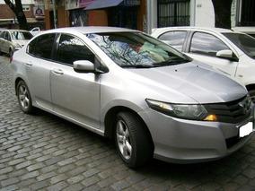 Honda City 1.5 Lx Mt 120cv 2010 Oportunidad!!!!