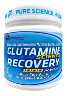 Glutamina 300g - Performance Nutrition