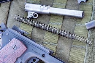 Resortes Para Pistolas Rifles Revolver Armas Reales