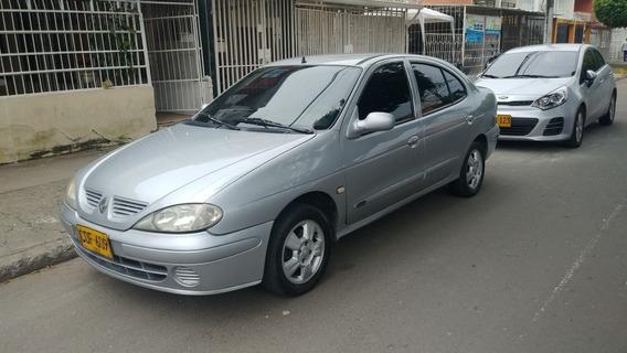 Renault Mégane 13.500