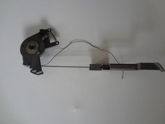Engrenagem Acionamento Braço Toca Disco Gradiente Tt-500
