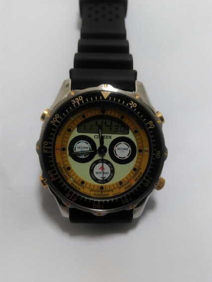 Relógio Original Citizen C050 Natulite