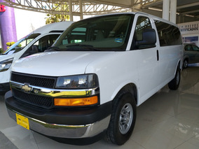 Chevrolet Express L 12 Pas At