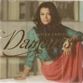 MAIOR TROFEU O BAIXAR CD DE NOVO DAMARES