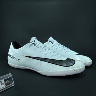 Chuteira Tênis Nike Mercurialx Futsal Ic 44 Original