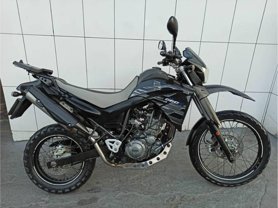 Yamaha Xt 660r Xt 660