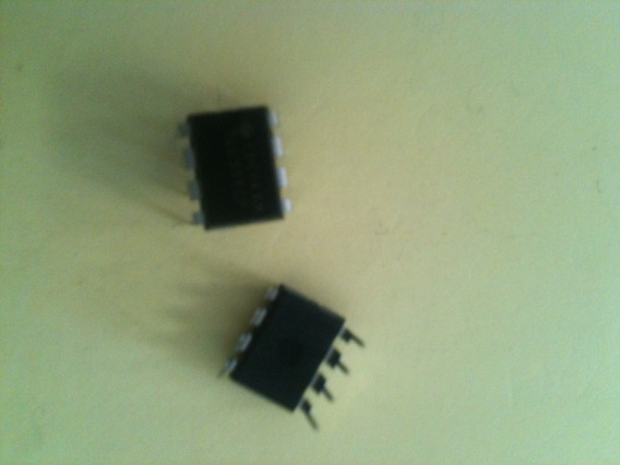 Kit 5x Tlc555, 7555, 555 Em Versão C-mos Texas Instruments