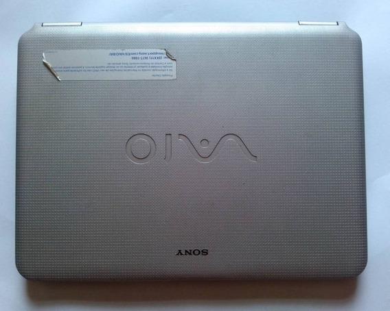 Notebook Sony Vaio Pcg 7144 P Para Retirar Peças Não Liga
