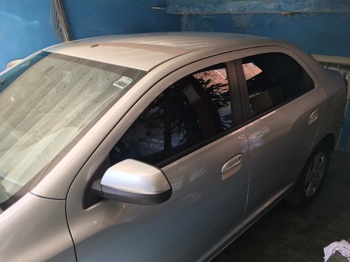 Chevrolet Cobalt 1.4 Lt 2015