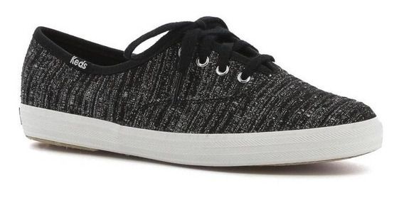 Tenis Keds Casuales Mujer Sport Wf57451