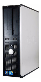 Computador Dell Optiplex 780 Core2duo 2.93ghz + Brinde