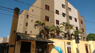 Apartamento Duplex Residencial Para Venda, Mangal, Sorocaba - Ad0054. - Ad0054