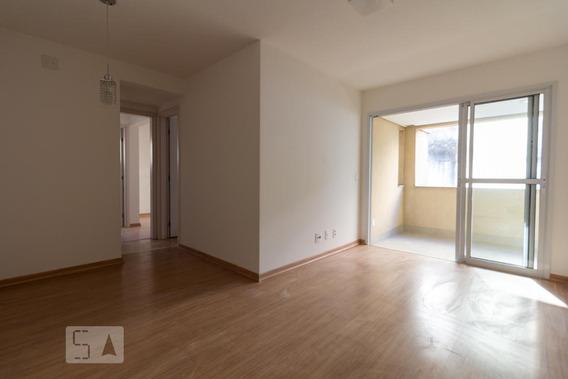 Apartamento Para Aluguel - Centro, 2 Quartos, 64 - 893087140