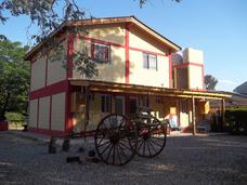 Cabañas Llastay En Rumipal Calamuchita Córdoba
