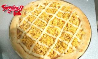 Pizzas Pré Assadas