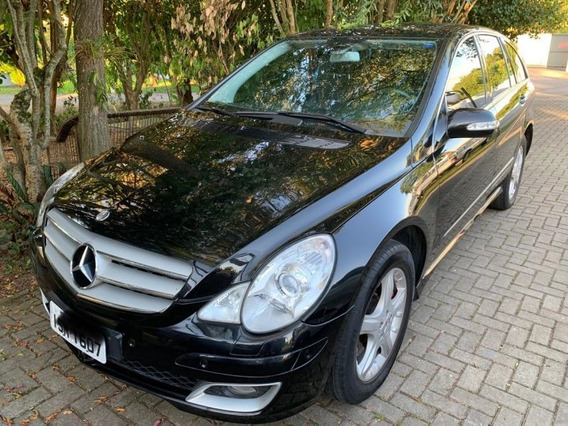 Mercedes-benz Classe R 5.0