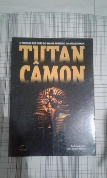 Livro Tutancamon