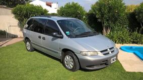 Chrysler Caravan Año 2001