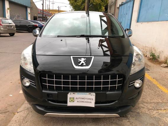 Peugeot 3008 Premium Plus Thp `11