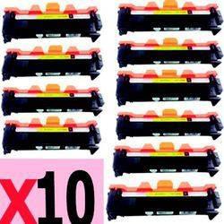 Kit 10 Un Toner Tn1060 Dcp1602 Dcp1512 Dcp1617 Hl1210