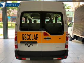Renault Master L2h2 Grand Escolar 20l 2019