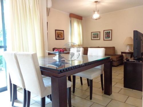 Apartamento Residencial À Venda, Enseada, Guarujá - Ap7173. - Ap7173
