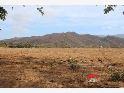 Terreno Industrial En Venta Venta, 7.5 Hectáreas De Uso Industrial En La Floreña, Colomos, Manzanillo, Colim